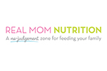 real mom nutrition