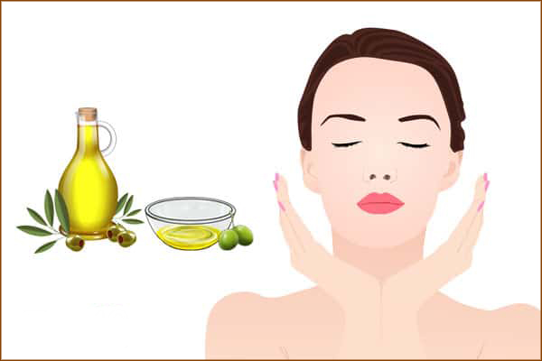 general queries about olive oil for skin care