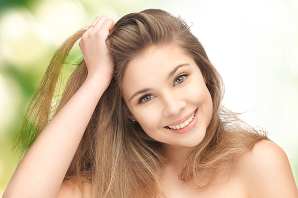 general queries about blood circulation in the scalp